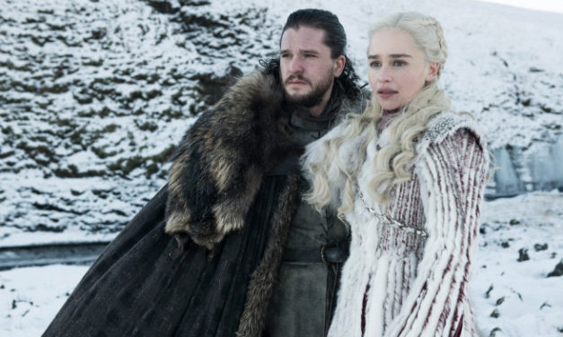 'Game of Thrones' Reflects Our Modern, Broken World