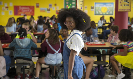 'Little' is an Adaptation Worth Watching
