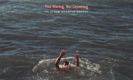 Loyle Carner's 'Not Waving, But Drowning' is a Love Note to his Missus and Maturation