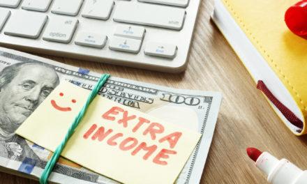Everyday I'm Hustling: 10 Side Hustles To Make Some Extra Cash