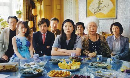 "Lulu Wang Talks Food, Family and ""The Farewell"""