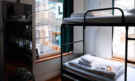 Dazzle The Dorm: 5 Cool Dorm Room Setup Ideas That Save Space