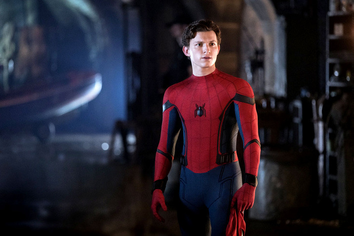 'Far From Home' a Marvel Masterpiece