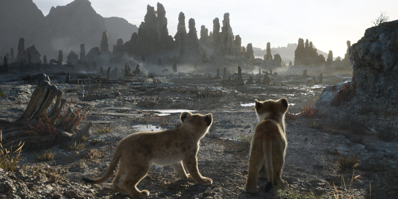 It's the Circle of Mediocrity: 'The Lion King' Marks a Creative Low for Disney