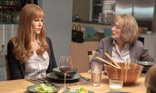 'Big Little Lies' Season 2 a Sophomore Slump