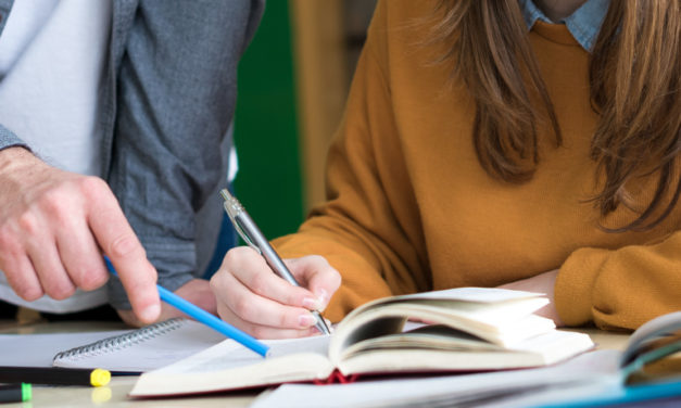 Give Your GPA a Boost: How to Find the Best College Tutor