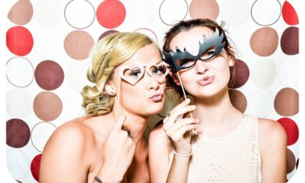 The Gang's Back Together! 4 Super Fun Girls' Night Out Ideas