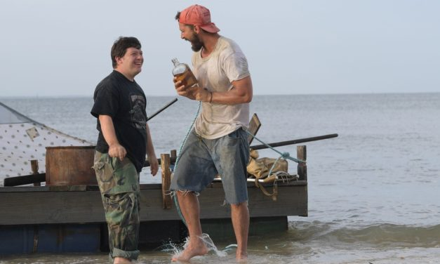 'The Peanut Butter Falcon' Doesn't Skippy a Beat