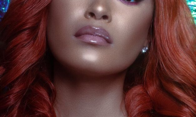 Beauty Influencer Amasses 63,000 Fans