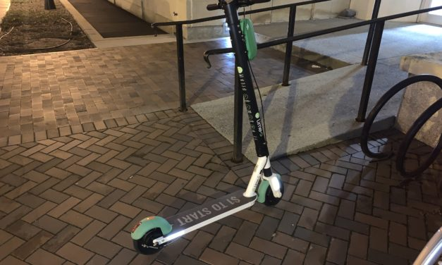 Lime Pulls Scooters From Atlanta, Cites Lack of Profitability