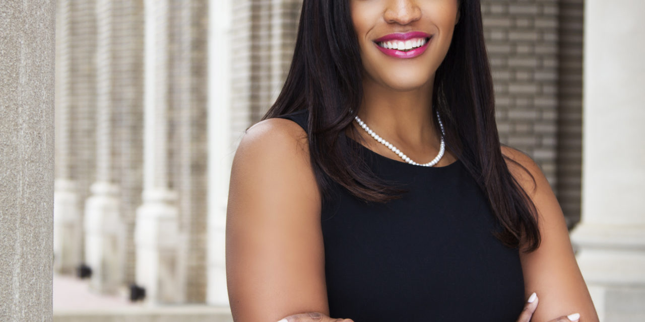 Goizueta Grad Tackles Metro Atlanta Education Gap