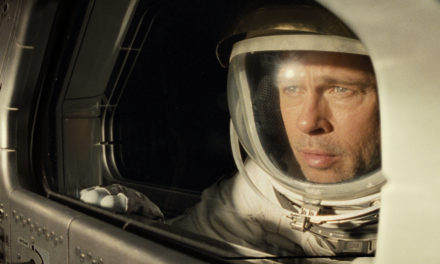 'Ad Astra' a Stellar Cinematic Achievement