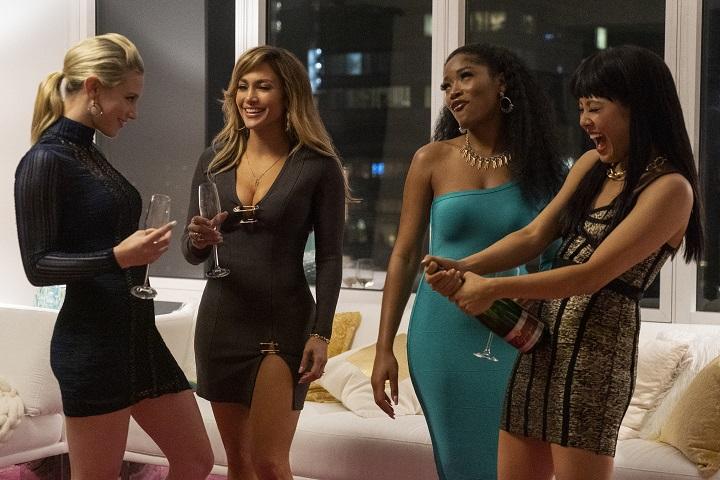 'Hustlers' is a Fulfilling, Feminine Crime Drama