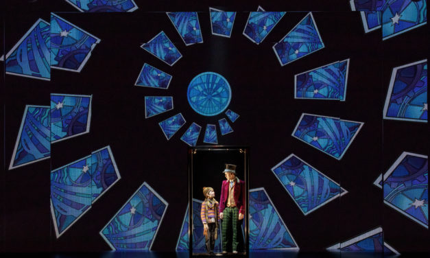 'Charlie and the Chocolate Factory' at the Fox is Chocolate-Covered Mediocrity