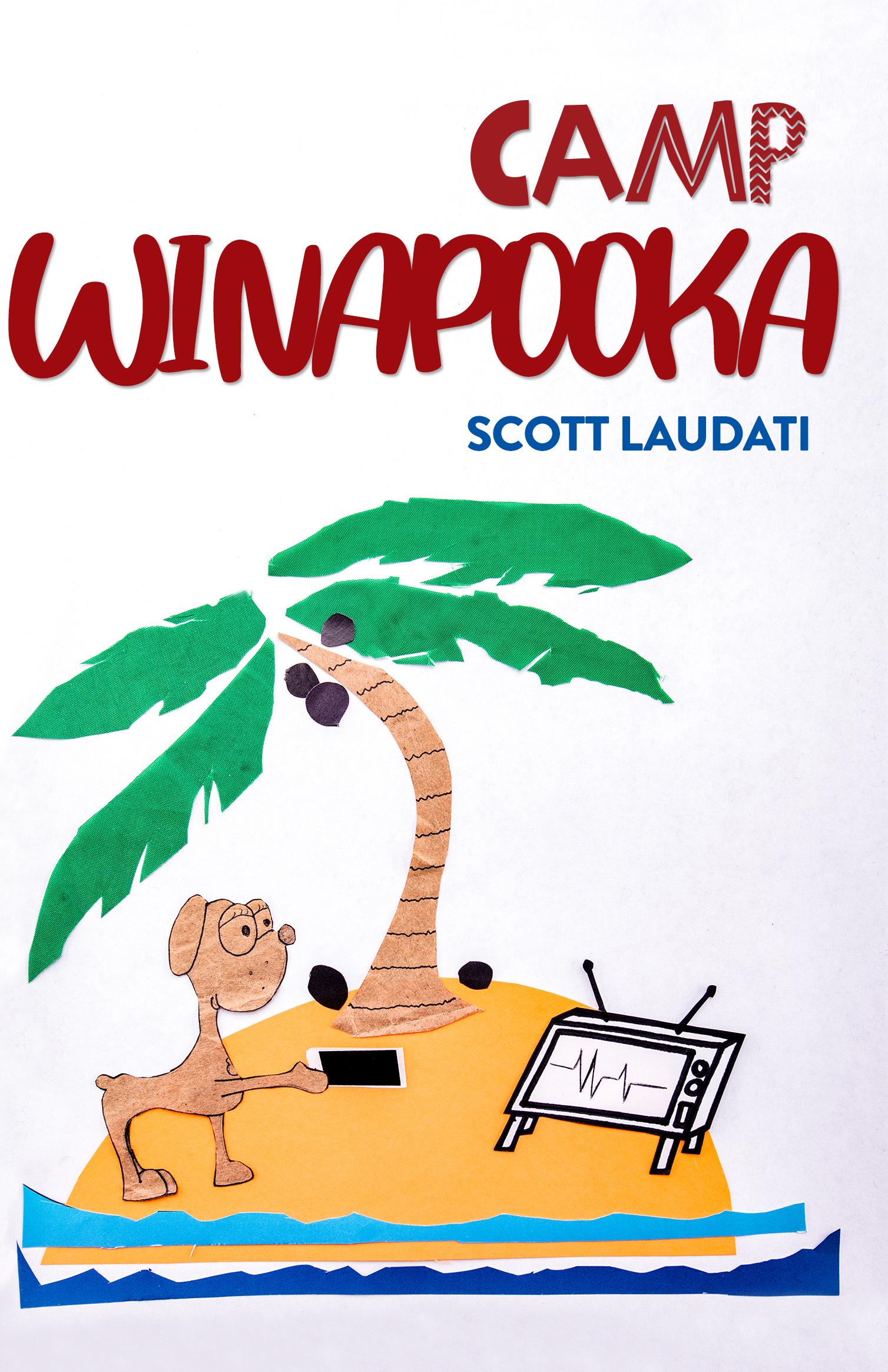 Scott Laudati Captivates with 'Camp Winapooka'