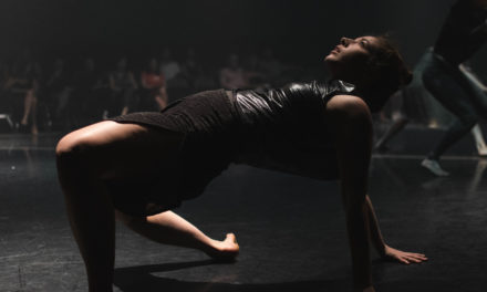 Staib Breaks Barriers in Thought-Provoking Dance Production