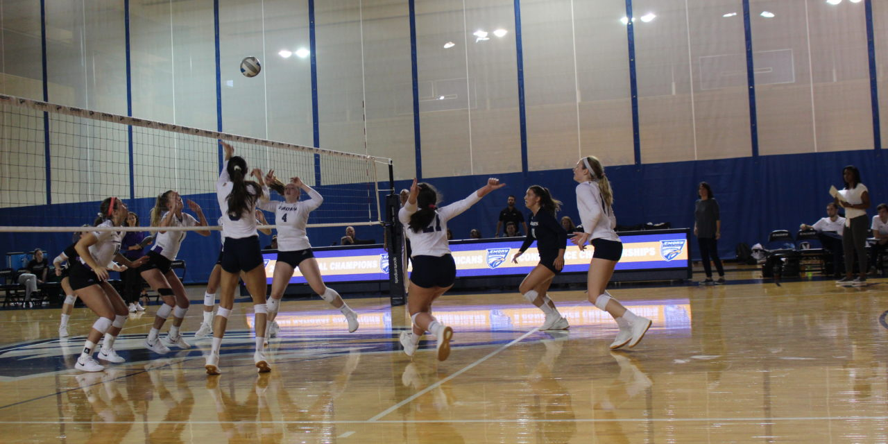 Emory Sweeps Invitational, Extends Home Win Streak to 14