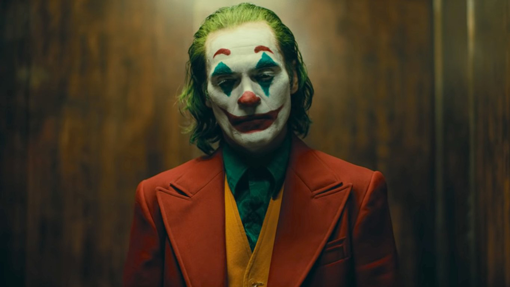 Phoenix Catches Fire in Phenomenal 'Joker'