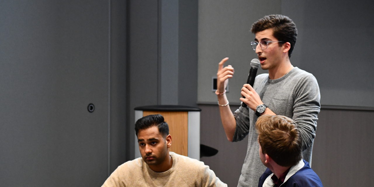 SGA to Propose Increasing Student Activity Fee by $15