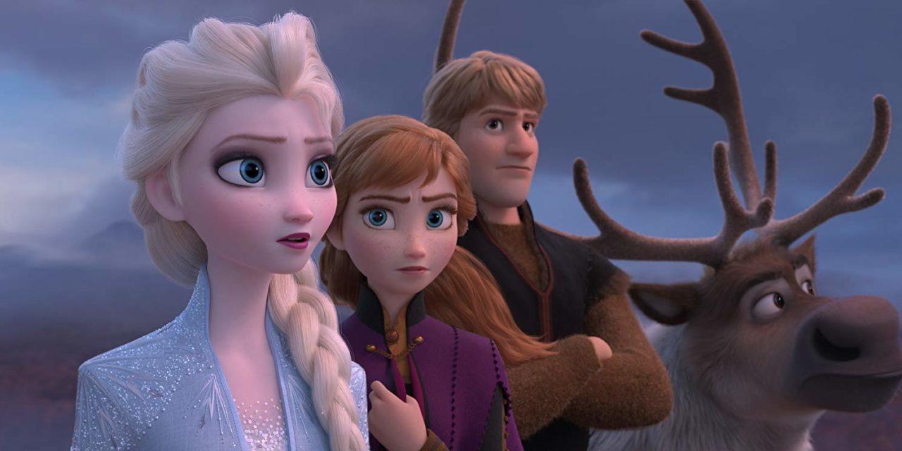 'Frozen 2' Updates Disney Staple