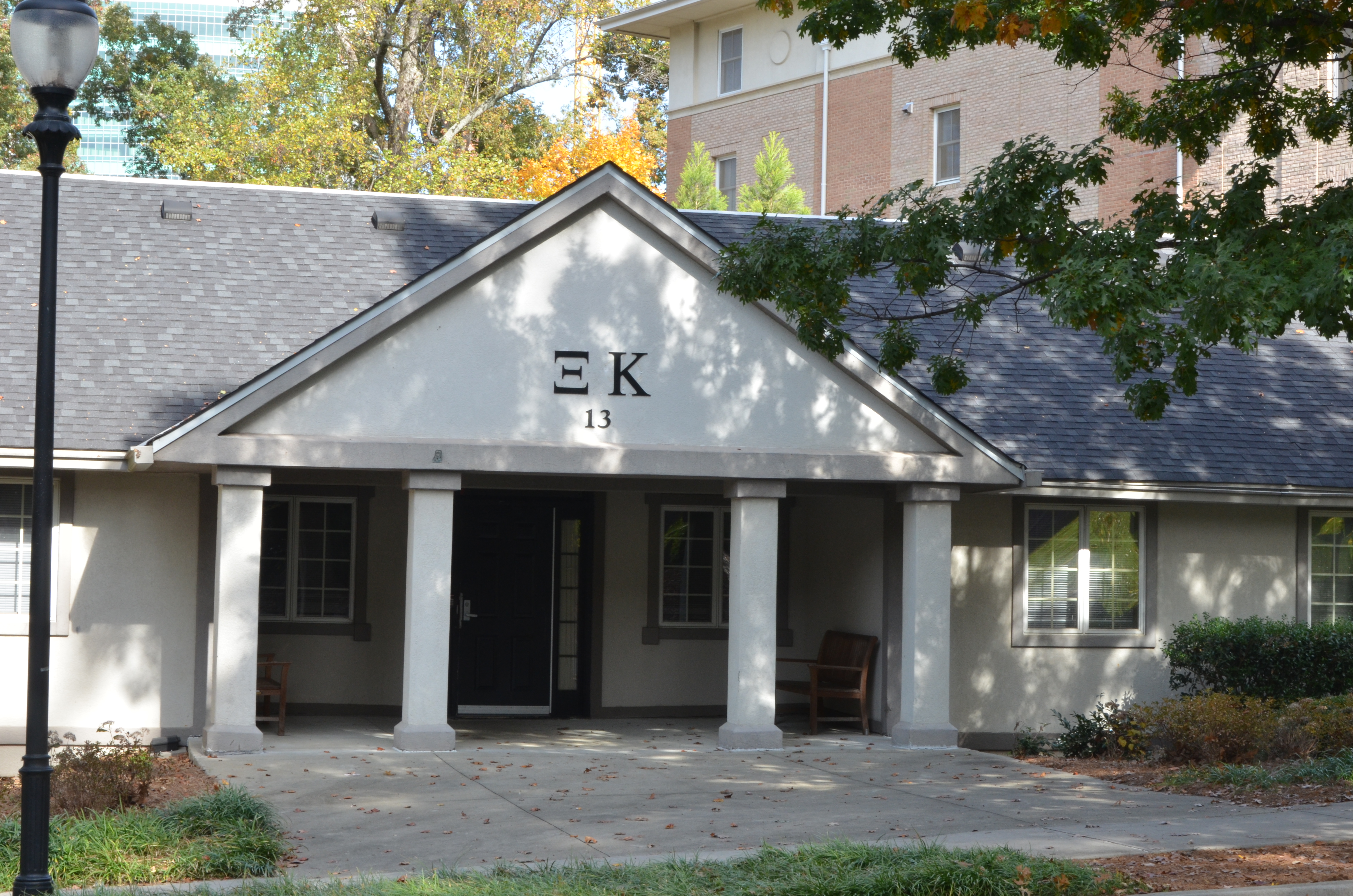 Alpha Phi Alpha to Return to Campus Fall 2020