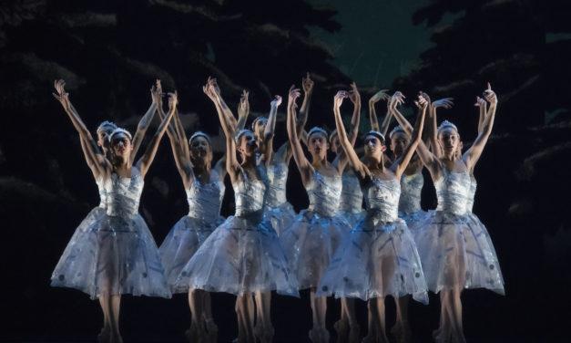 Atlanta Ballet Celebrates Rich Tenure at the Fox Theatre With 'The Nutcracker'