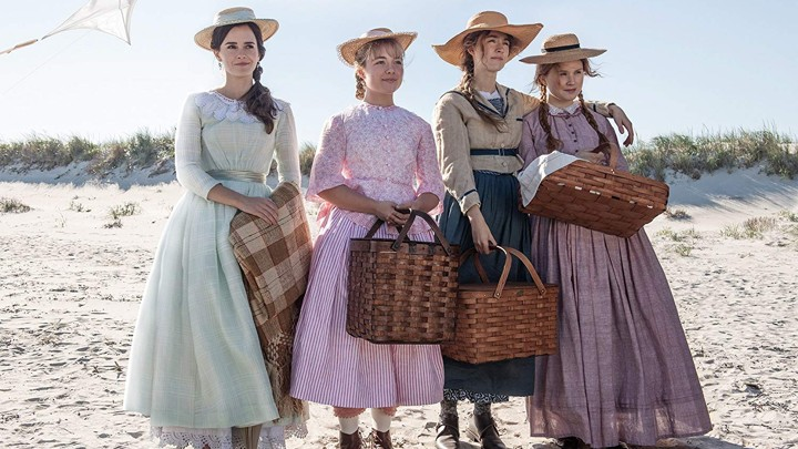 'Little Women' Is Alive and Essential