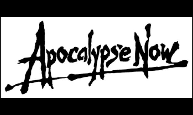 The Dark Heart of 'Apocalypse Now'
