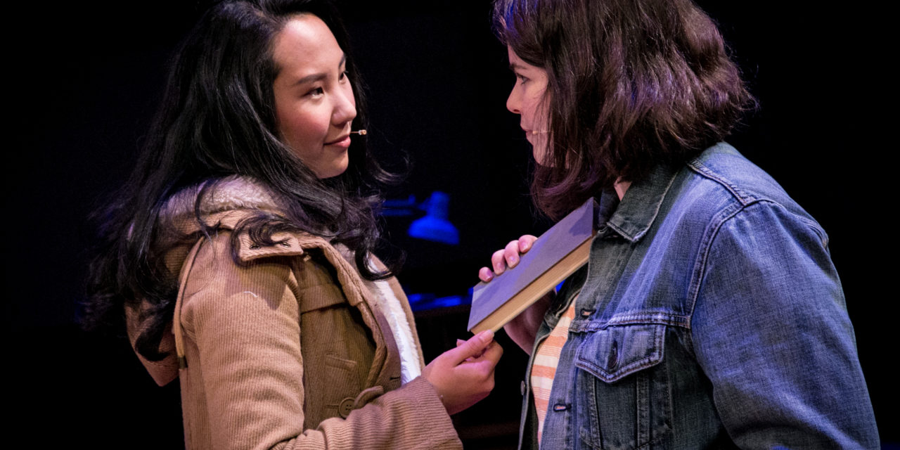 'Fun Home' Musical Brings Moving LGBTQ+ Family Drama to Atlanta Audiences
