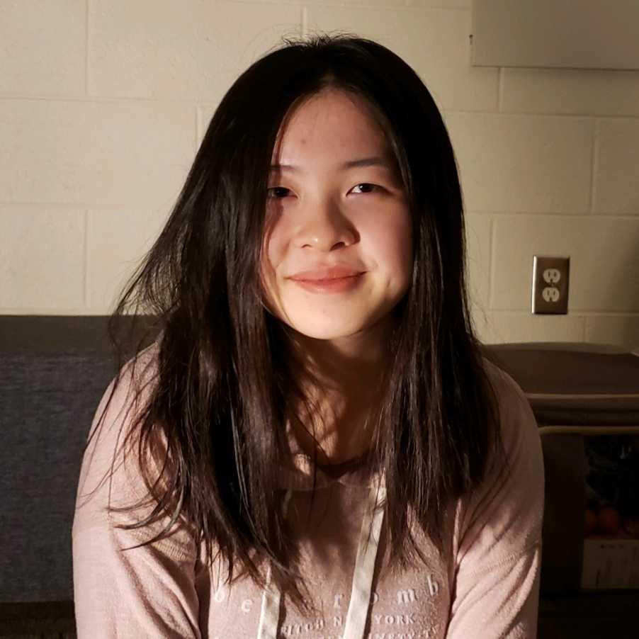 Angela Tang