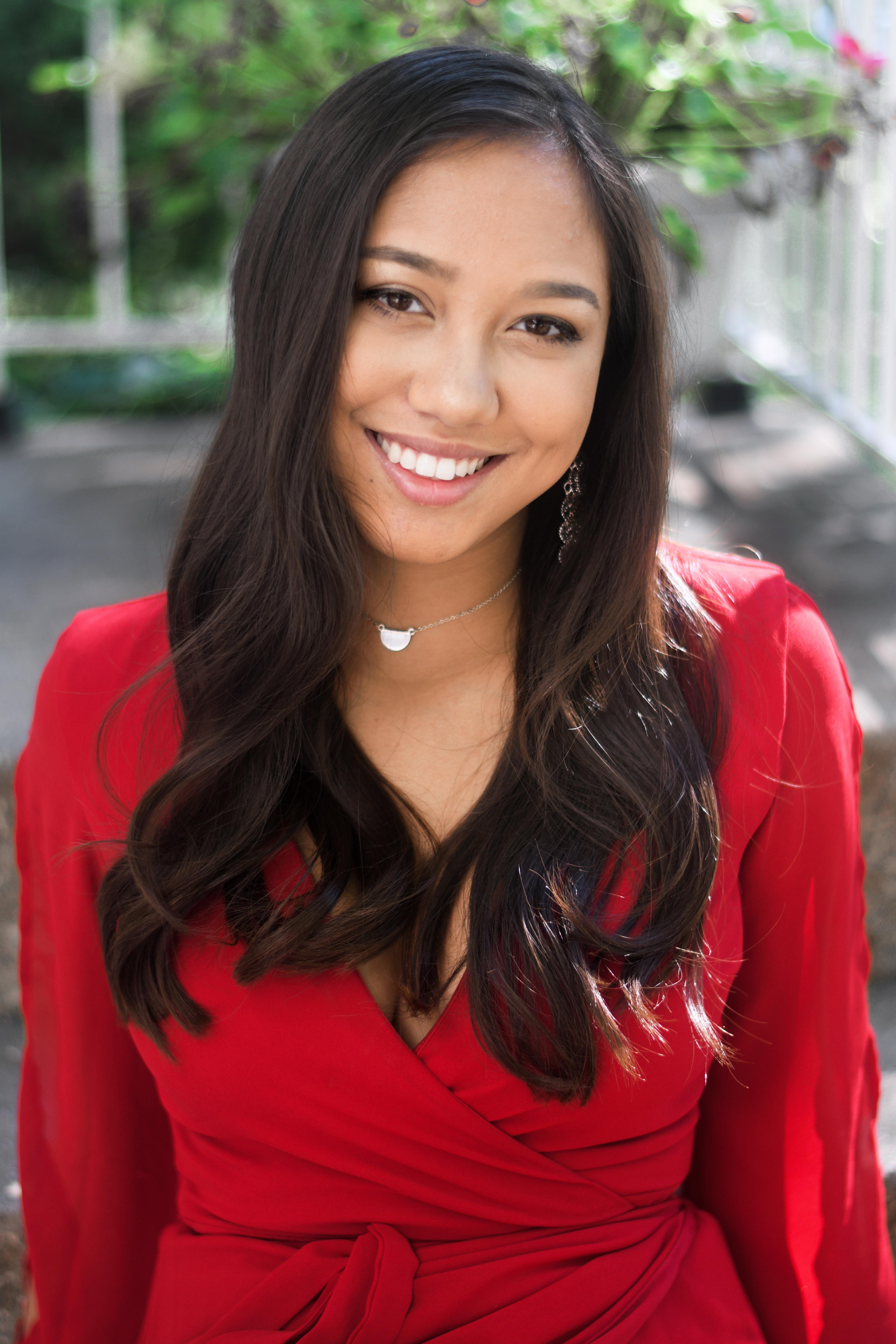 Anjali Huynh