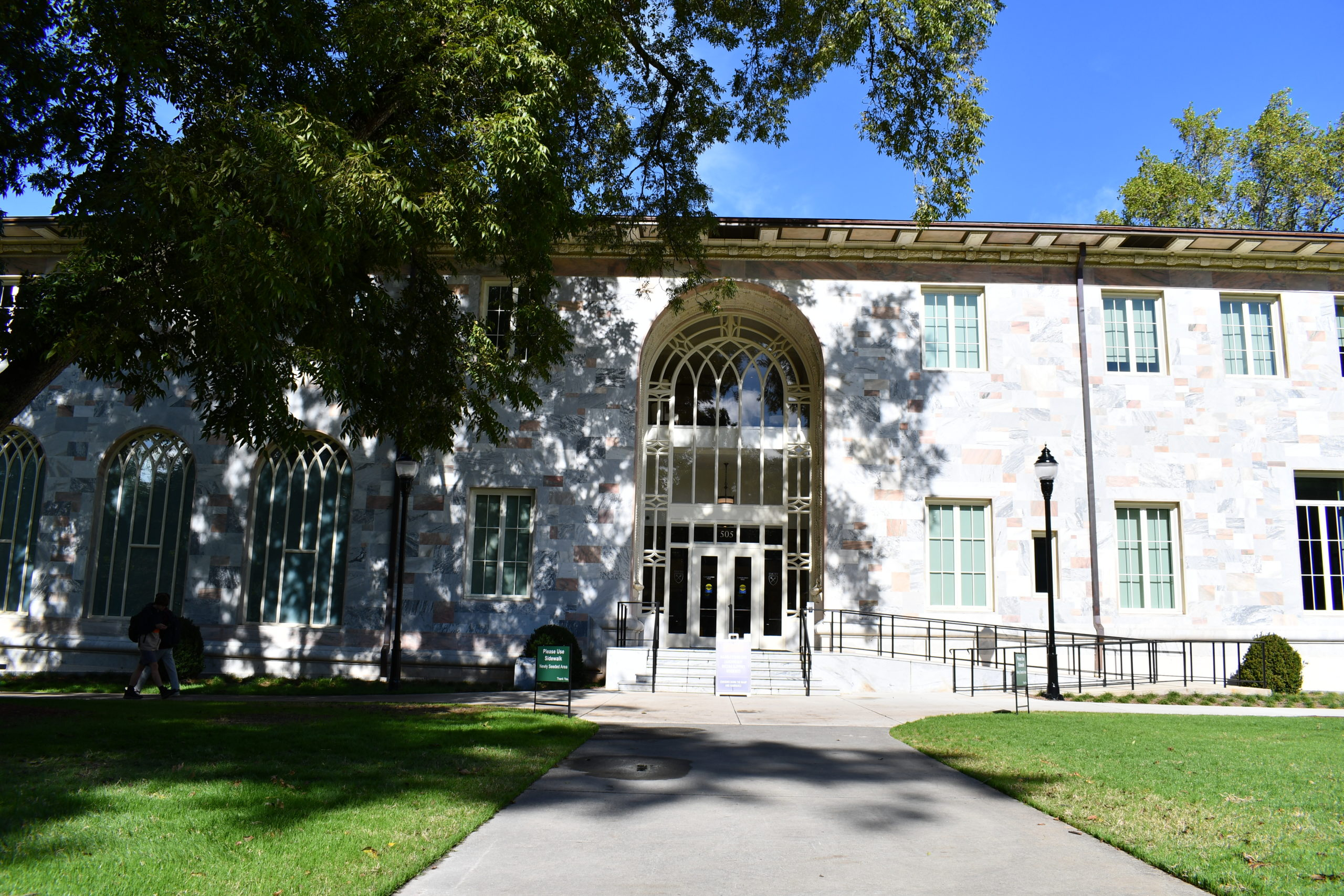 Campus Leaders Propose Student Involvement in Presidential Search Process