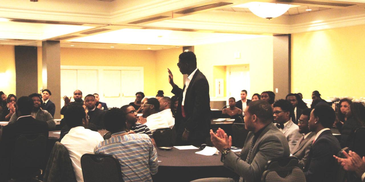 Black Boy Joy Highlights the 'Black Kings' of Emory