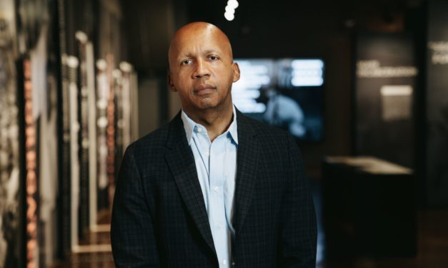 Civil Rights Lawyer Bryan Stevenson Announced as Commencement Speaker