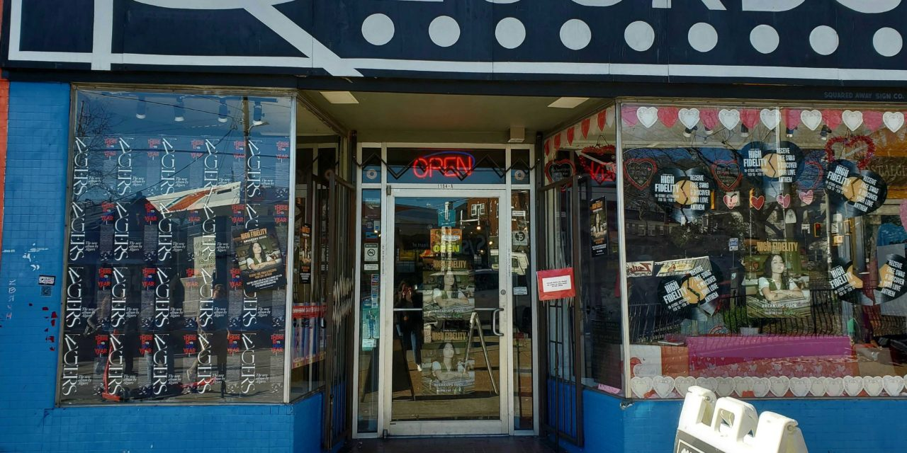 In Heartbreak, There is Hope: Hulu's 'High Fidelity' Brings Activism to Atlanta Record Store