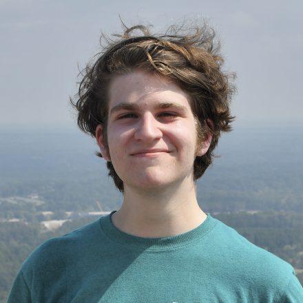 Jackson Schneider