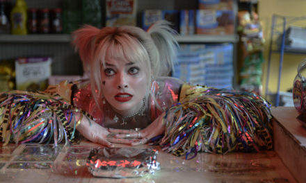 'Birds of Prey' is Unapologetically Chaotic and Exhilaratingly Fun