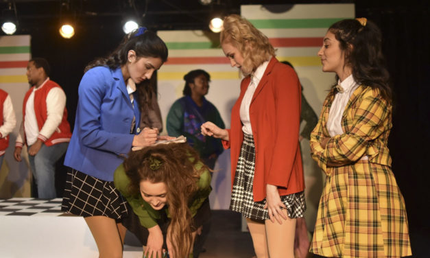 Ad Hoc's 'Heathers' is Big Fun but Satirizes Sensitive Subjects
