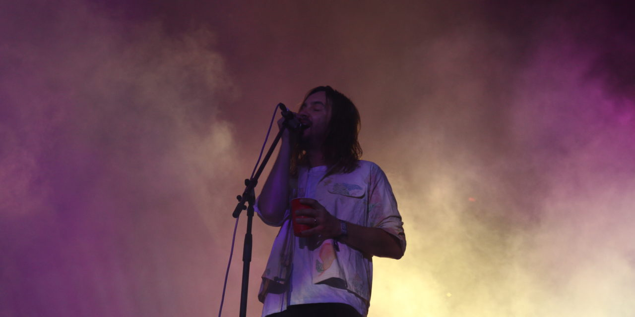 Tame Impala Just Wants to Dance on 'The Slow Rush'