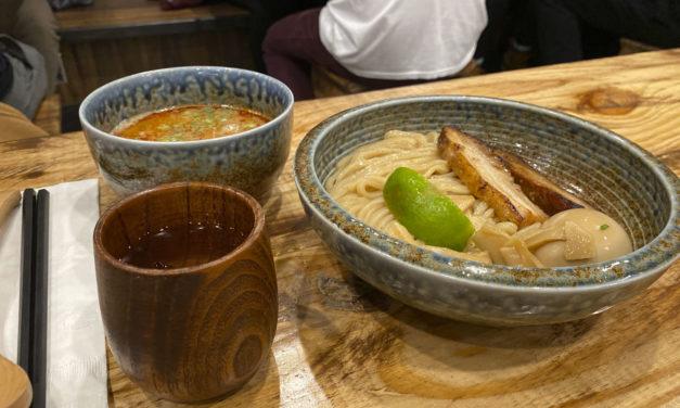 Okiboru Ramen Brings Japanese Dipping Ramen to Atlanta