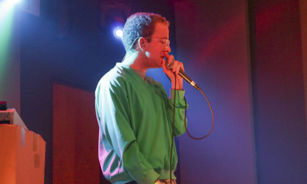 Zack Villere's ATL Concert Symbolizes Dreams of Youth Culture