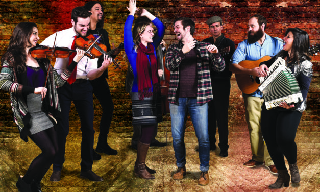 'Once' Strings Together a Melody of Heart and Community
