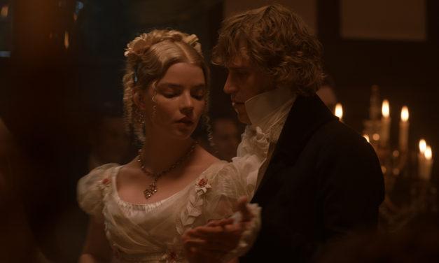 Austen's 'Emma' Receives Modern Makeover