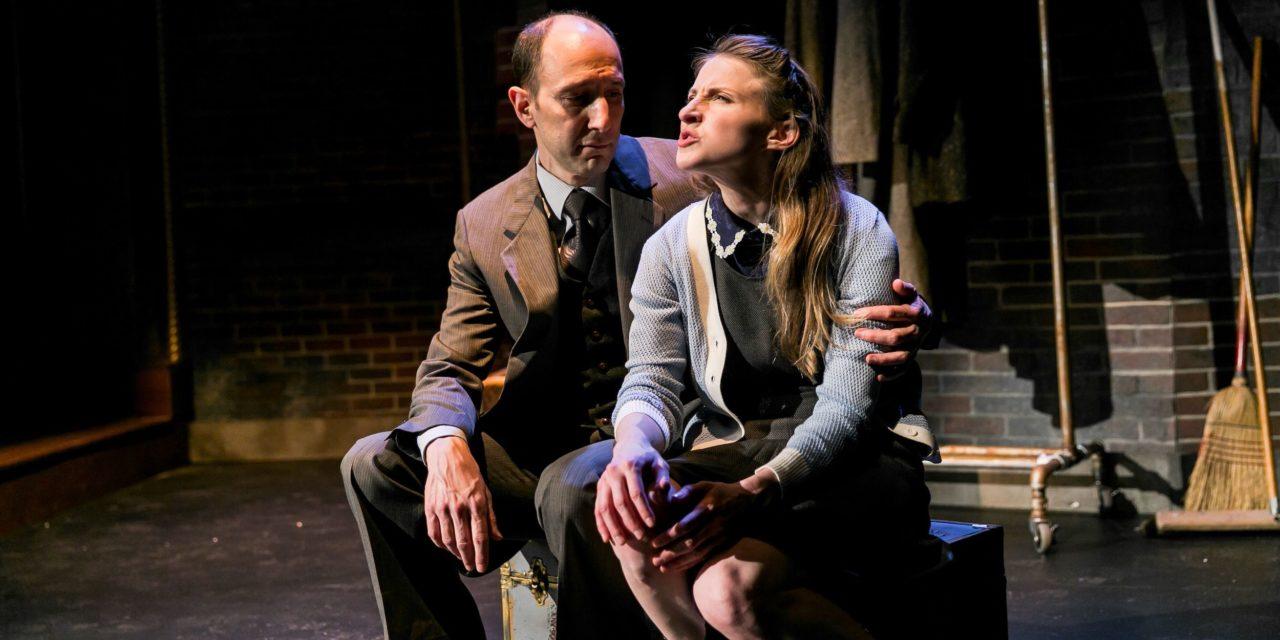 Haunting 'Indecent' Briefly Graces Atlanta Audiences
