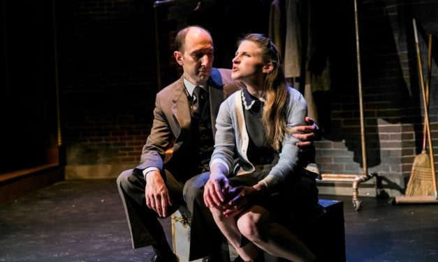 Haunting 'Indecent' Briefly Graces Atlanta Audiences
