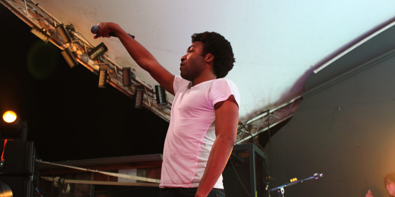 What's Going On With the New Childish Gambino Album?