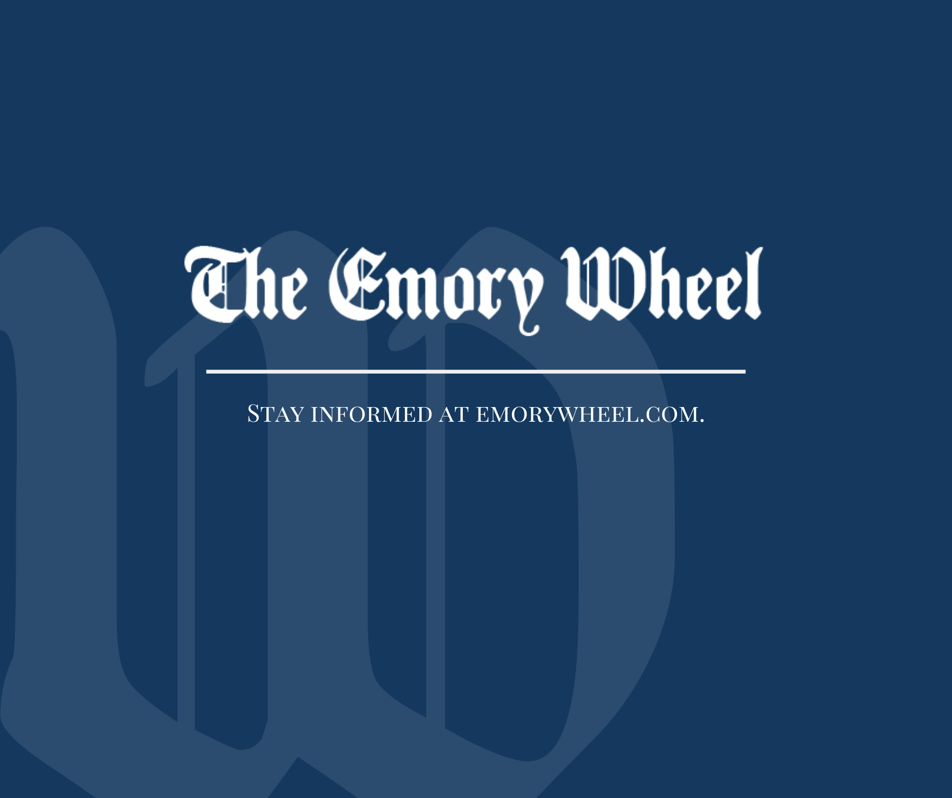 emorywheel.com: Non-Black POC, It's Time to Educate Ourselves and Become True Allies