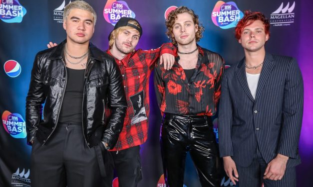 5SOS' New Album Is Anything but 'CALM'