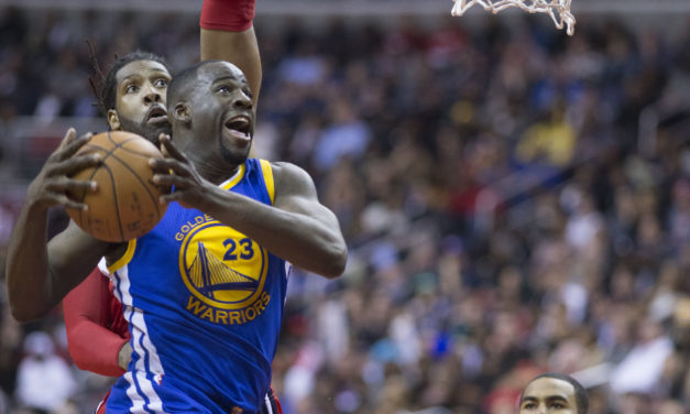In Defense of Draymond Green