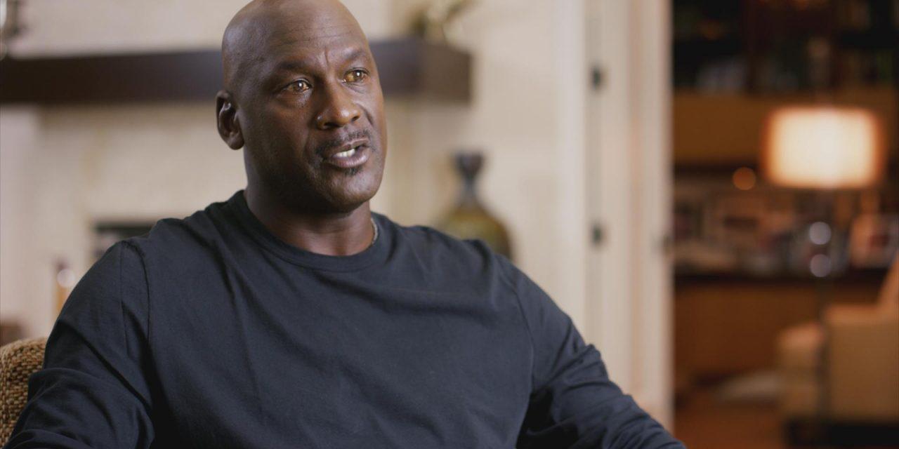 The Media Versus Michael Jordan: Episodes 5 and 6 of 'The Last Dance'